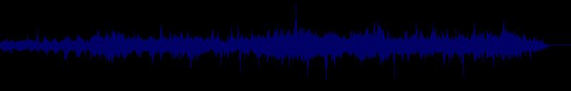 waveform of track #92257
