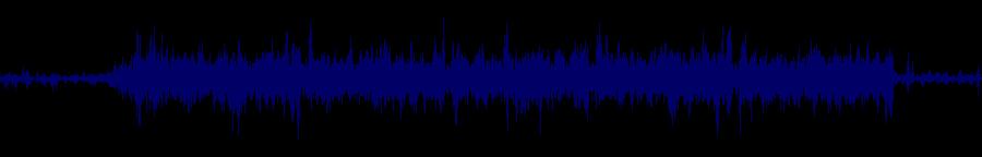 waveform of track #92263