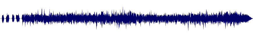 waveform of track #92269