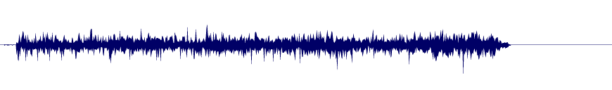 waveform of track #92273
