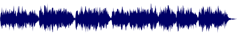 waveform of track #92284