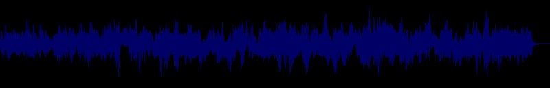 waveform of track #92285