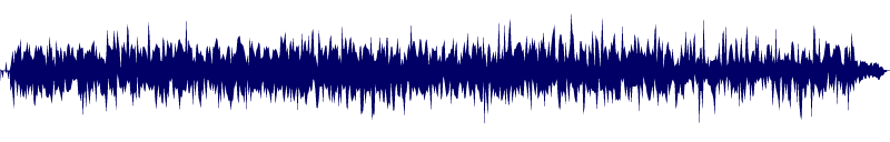 waveform of track #92289