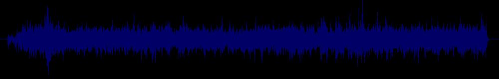 waveform of track #92298