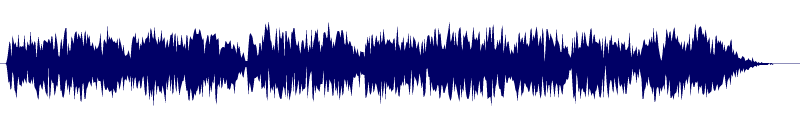 waveform of track #92306