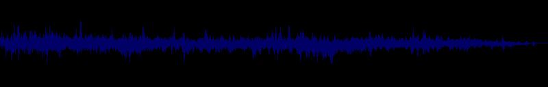 waveform of track #92309