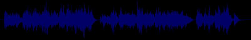 waveform of track #92312