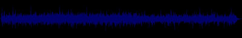 waveform of track #92313