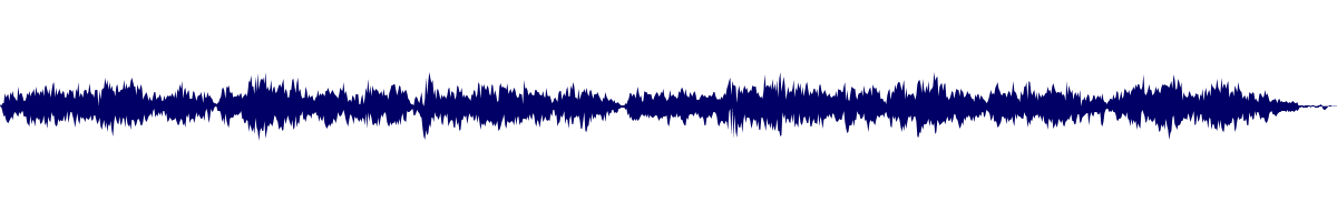 waveform of track #92314