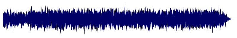 waveform of track #92321