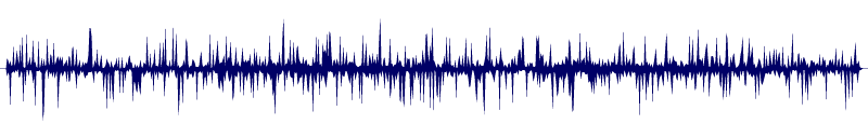 waveform of track #92328