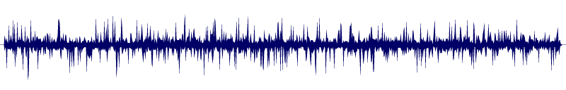 waveform of track #92331