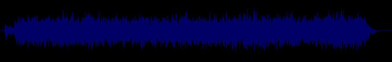 waveform of track #92332
