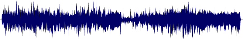waveform of track #92340