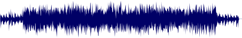 waveform of track #92389