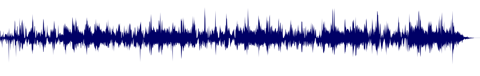 waveform of track #92404