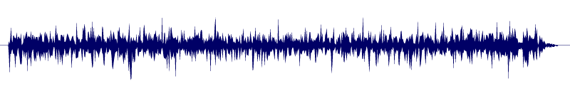 waveform of track #92412