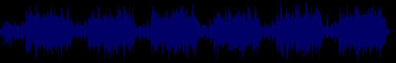 waveform of track #92416
