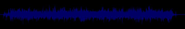 waveform of track #92420