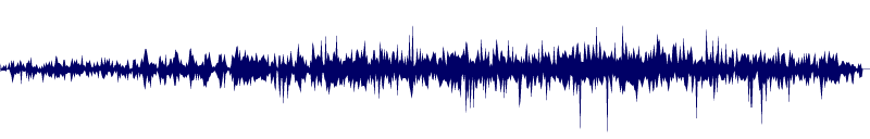 waveform of track #92447
