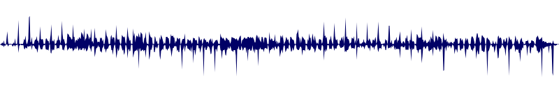 waveform of track #92453
