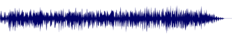 waveform of track #92499