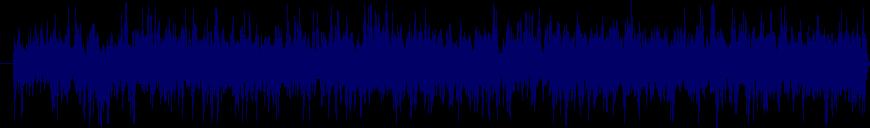 waveform of track #92500