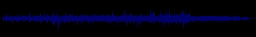 waveform of track #92507
