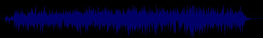 waveform of track #92509