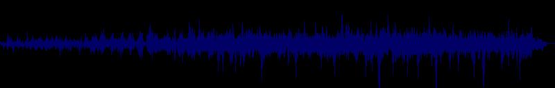 waveform of track #92518