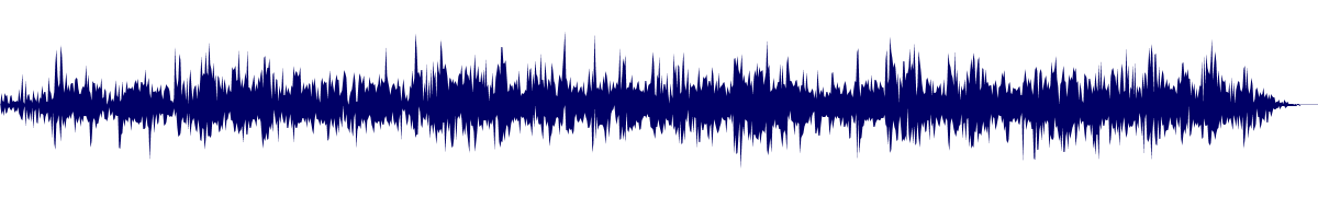 waveform of track #92522