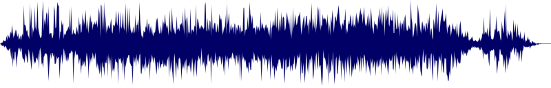 waveform of track #92527