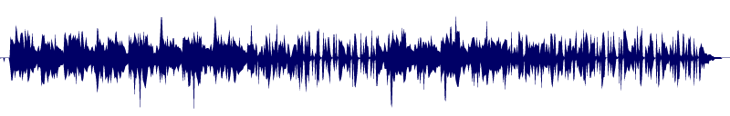 waveform of track #92534
