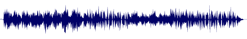 waveform of track #92535
