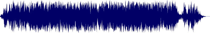 waveform of track #92536