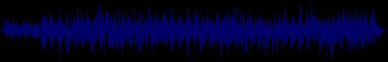 waveform of track #92538