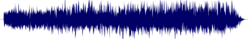 waveform of track #92542