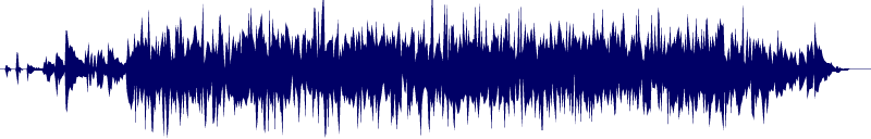 waveform of track #92545