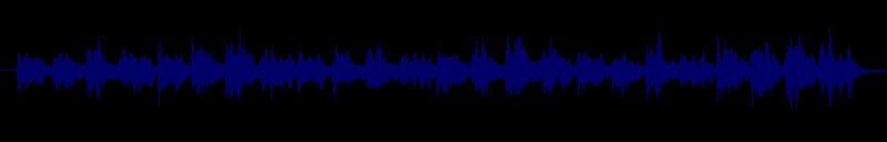 waveform of track #92548