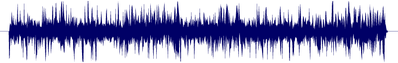 waveform of track #92553
