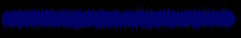 waveform of track #92555