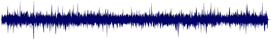 waveform of track #92560