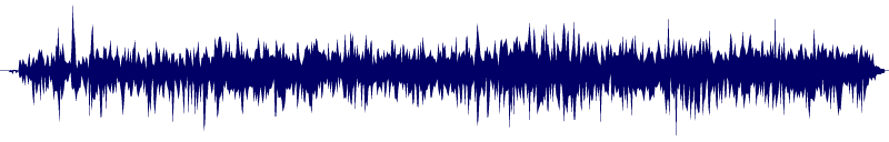 waveform of track #92573