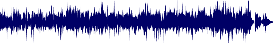 waveform of track #92590