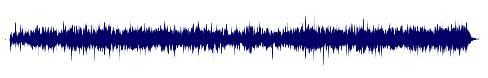 waveform of track #92596
