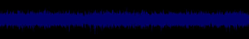 waveform of track #92605