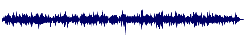 waveform of track #92607