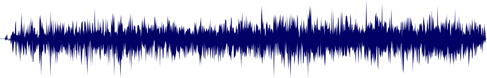 waveform of track #92617