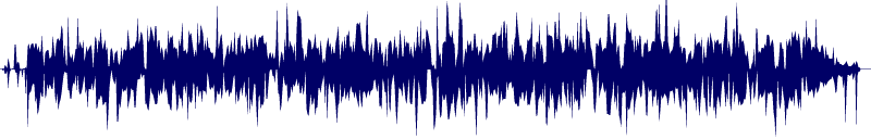 waveform of track #92630