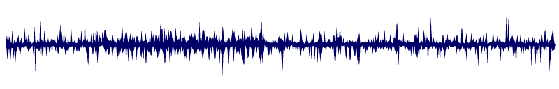 waveform of track #92631